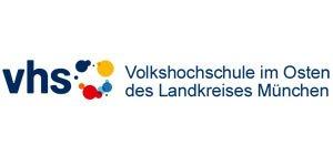 WordPress Schulungspartner VHS München Nord