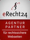 eRecht24 Agentur Partner Markus Zarte