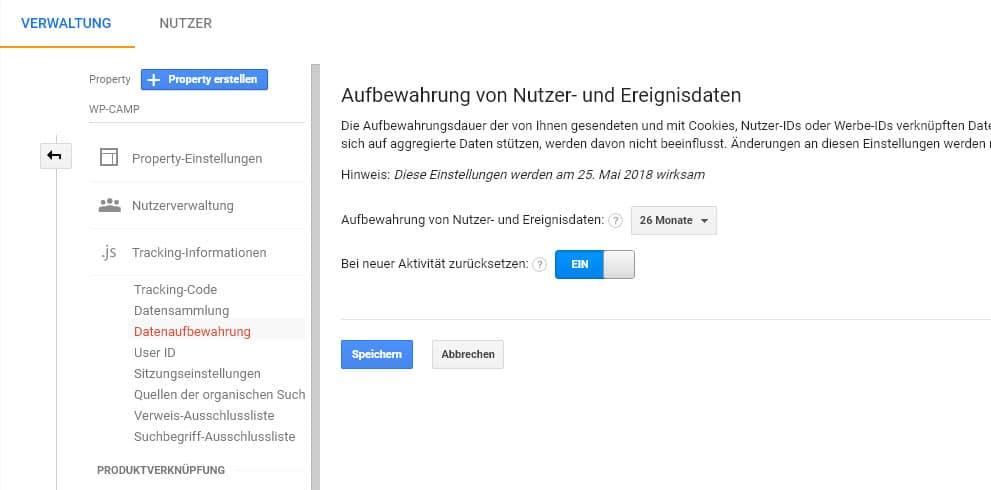 ADV mit Google abschließen - Step 4