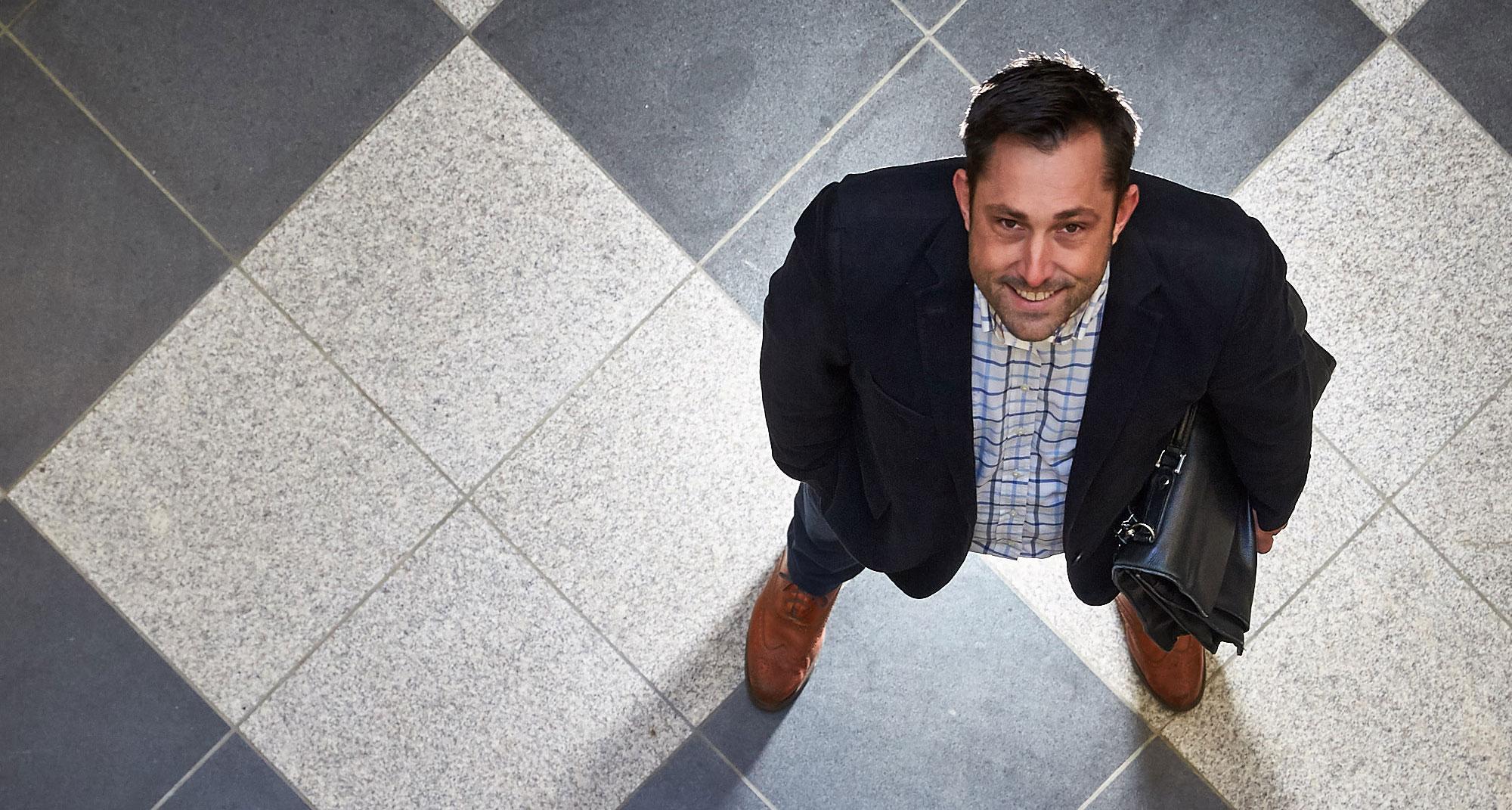Markus Zarte WordPress Experte