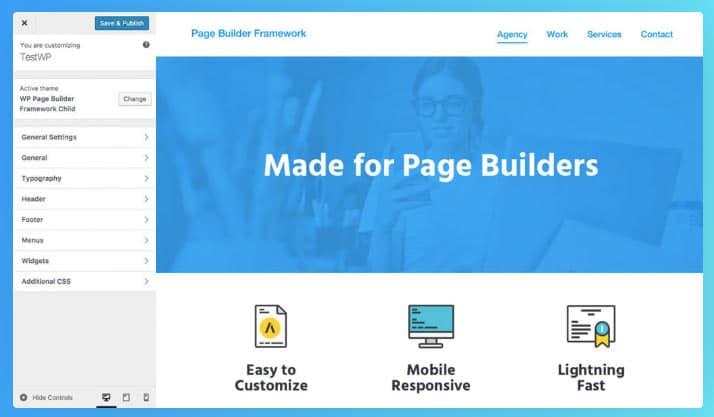 Eigene WordPress Seite 05