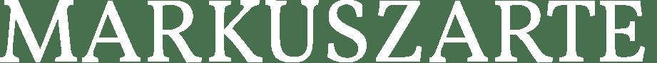 Markus Zarte Logo