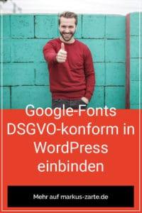 Google-fonts-einbinden