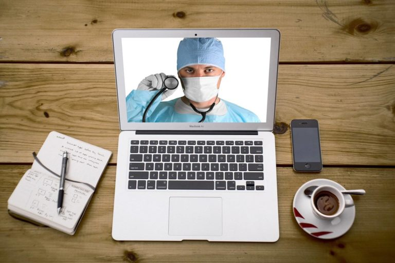Webdesign für Ärzte und Arztpraxen